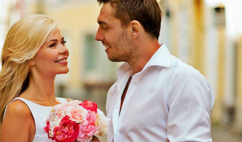 знакомство с обеспеченным мужчиной для брака